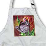 click on Happy Mothers Day - mothers day, mom, floral, flower, realism, still life, tulip, tulips to enlarge!