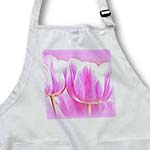 click on Totally Pink - Tulip Flowers to enlarge!