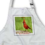 click on State Bird Of Ohio Red Cardinal to enlarge!