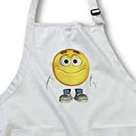 click on Smiley Emoticon Cartoon Character to enlarge!