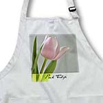 click on Pink Tulip - Flowers - Floral Photography to enlarge!