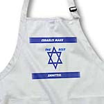 click on Israeli Cooks to enlarge!