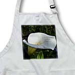 click on Solid White Cala Lily to enlarge!