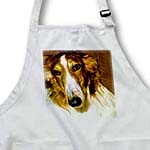 click on Borzoi to enlarge!