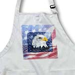 click on U.S. Flag and American Eagle to enlarge!