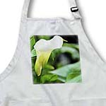 click on White Calla Lily Floral - Spring Flowers to enlarge!