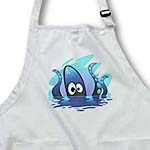 click on Cute blue octopus to enlarge!