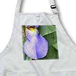 click on Beauty of an Iris - Floral Print - Flowers to enlarge!