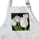 click on White Garden Tulips to enlarge!
