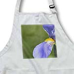 click on Iris Petal - Floral Print - Flowers - Spring Photography to enlarge!