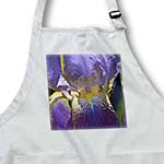 click on Entry - Purple Iris Spring Flower - Floral Print - Photogrpahy to enlarge!