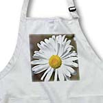 click on Pretty Daisy Flower - Spring Floral Print to enlarge!