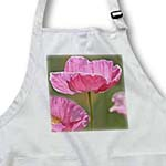 click on Pretty Pink Iceland Poppy Flower - Floral Print - Spring to enlarge!
