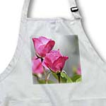 click on Pretty Pink Romantic Roses - Floral Print - Flowers to enlarge!
