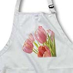 click on Pleasantly Pink Tulips to enlarge!