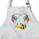 click on Honeybee Birthday for Son to enlarge!
