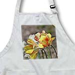 click on Yellow Tulips in Spring - Flowers - Floral Print to enlarge!