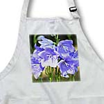 click on Pretty Lavender Floral - Flowers - Floral Print to enlarge!