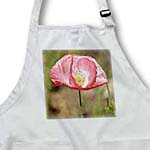 click on Peach Poppy Floral - Flowers - Floral Print - Photography to enlarge!