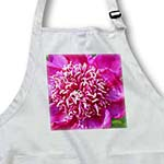 click on Uniquely Pink Flower - Floral Print - Spring Garden to enlarge!