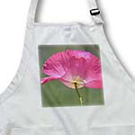 click on Beautiful Pink Poppy Floral - Flowers - Floral Print to enlarge!