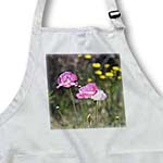 click on Tall Pink Poppy Flowers - Spring Photography to enlarge!