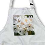 click on White Azalea Flowers - Floral Print - Spring Photography to enlarge!