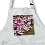 click on Pretty Dogwood Tree - Pink Flowers - Floral Print to enlarge!