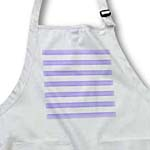 click on Purple and White Stripes Pattern - Girly Lavender to enlarge!