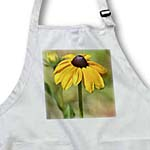 click on Sweet Yellow Black Eyed Susan Flower - Floral Print to enlarge!