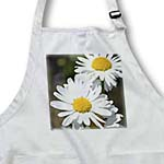 click on Happy Daisies - Spring Flowers - Floral Print to enlarge!