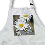 click on Sweet Daisy Flowers - Floral Print - Spring Flowers to enlarge!