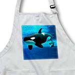 click on Killer Whales to enlarge!