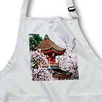 click on Oriental Cherry Blossoms to enlarge!