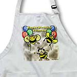 click on Bumble Bee Birthday Princess to enlarge!