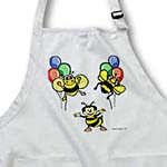 click on Happy Little Bumble Bee Party to enlarge!