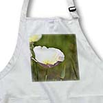 click on Light Pink Poppy - Spring Flowers - Floral Print to enlarge!
