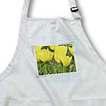 click on Yellow Tulips Inspired Floral - Beautiufl Spring Flowers to enlarge!