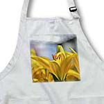 click on Yellow Lily - Beautiful Spring Flowers - Floral Print to enlarge!