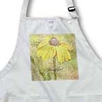 click on Beautiful Yellow Black Eyed Susan Flower - Inspired Floral to enlarge!