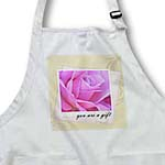 click on Inspired Romantic Love is A Gift Pink Rose Floral - Beautiful Flowers to enlarge!
