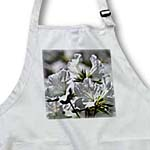 click on Pretty White Azaleas - Flowers - Floral Print to enlarge!