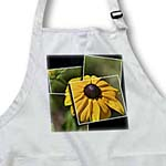 click on Beautiful Inspired Black Eyed Susan Photo Collage - Flowers to enlarge!