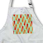 click on For the Kitchen - Carrot Print - Green to enlarge!