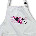 click on Koi Fish White Face - Pink to enlarge!