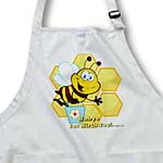 click on Bumble Bee Babys 1st Birthday to enlarge!