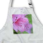 click on Pretty Pink Azalea Flower - Floral Print - Spring to enlarge!
