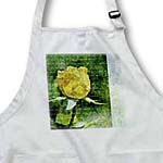 click on Inspired Romance Yellow Rose - Flowers - Floral to enlarge!