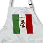 click on Flag Of Mexico to enlarge!