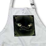 click on Eyes on green design with Happy Halloween to enlarge!